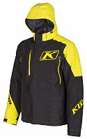 Куртка / Kompound Jacket MD Klim Yellow
