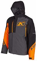 Куртка / Kompound Jacket 2X Strike Orange